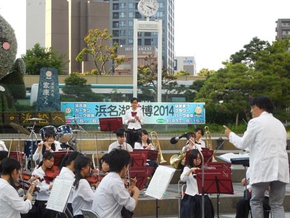 ♪音楽部 〜プロムナードコンサート〜