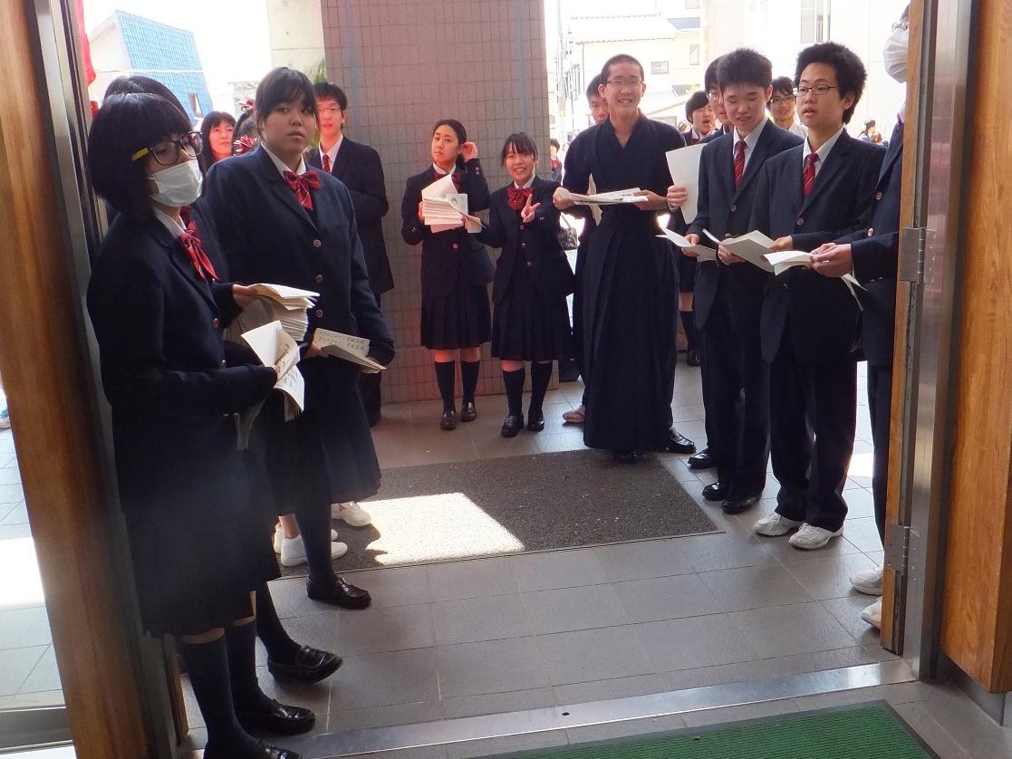 管弦楽〜♪入学式のあとで〜