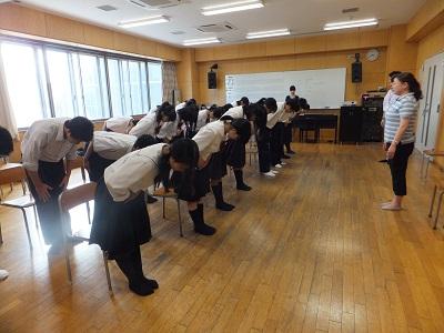♪音楽部〜8月・9月の活動〜