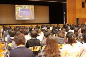 高校1年:進路PTAを開催しました