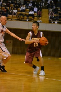 高校男子バスケット ウインターカップの結果報告