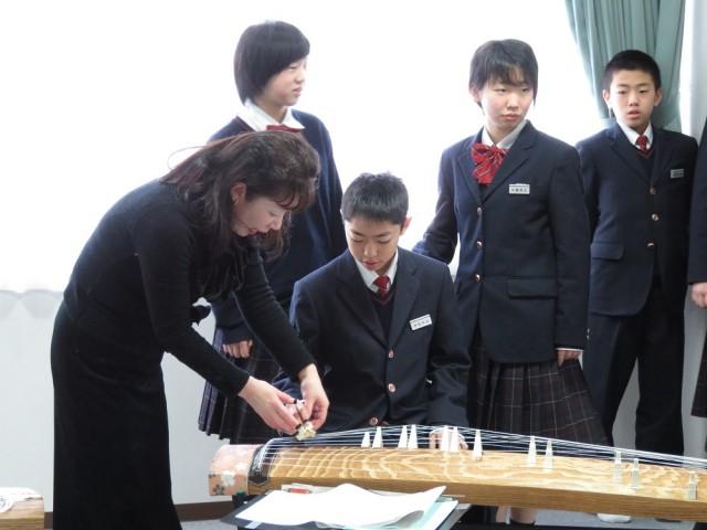 浜松開誠館高等学校