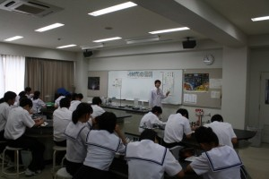 第1回 浜松開誠館高等学校オープンキャンパス 8月1日開催