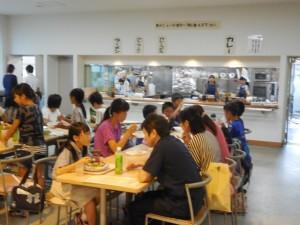 8/25(火)中学校第2回オープンキャンパスを開催します