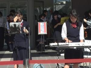 軽音楽部:アピタ初生2周年祭