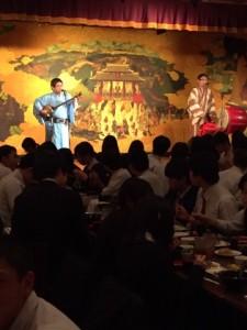 2015年度【高校】研修旅行レポート(1日目)[11/11 8:10更新]