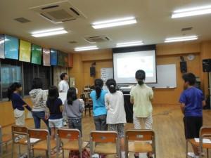 平成28年度 小学生対象 放課後教室(無料)申込受付中