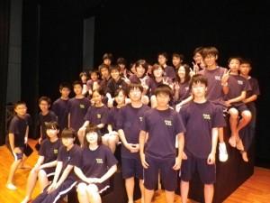 高校演劇サマーフェスティバル2016 in シアター1010で上演します。