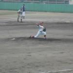 平成28年度浜松地区中学校新人総合体育大会野球競技の部