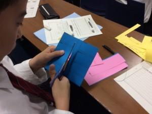 中学校長ブログ:オープンキャンパスを通して実践する