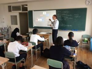 Berlitz 第12回グローバル英会話講座実施