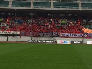 日本一の大応援団