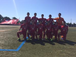 第95回全国高校サッカー選手権大会静岡県大会決勝トーナメント結果