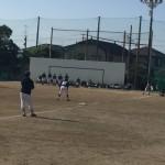 平成28年度浜松地区中学校秋季野球大会兼静岡県選抜野球大会浜松地区予選大会二、三回戦結果報告