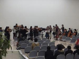 ♪音楽部 〜活動報告、今後の予定