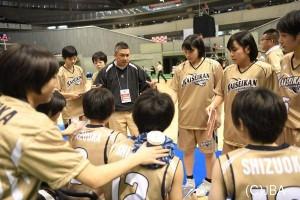 【ウインターカップ・高校バスケ】シード校を破ってベスト16