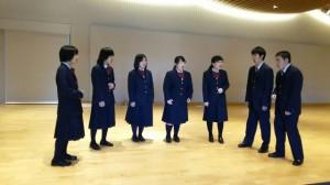 ヴォーカル合唱部