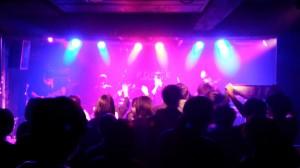 軽音楽部:けいおん JAPAN TOUR〜卒業式ライブ〜の告知