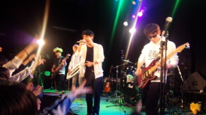 軽音楽部:けいおん JAPAN TOUR〜卒業式ライブ〜
