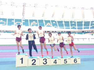 県高校総合体育大会