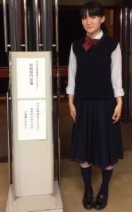 放送部 静岡県西部大会に出場してきました。