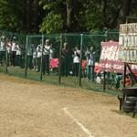 第11回レワード杯浜松地区中学校野球大会三回戦、準々決勝結果報告