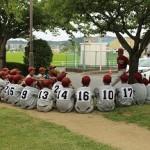 平成29年度浜松地区中学校夏季総合体育大会野球競の部 結果報告