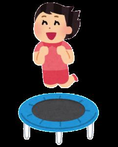 体操部 夏休み練習会のお知らせ!