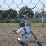 平成29年度 浜松地区中学校新人総合体育大会野球競技の部 結果報告