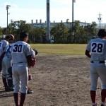平成29年度浜松地区中学校秋季野球大会兼静岡県選抜野球大会浜松地区予選二、三回戦結果報告