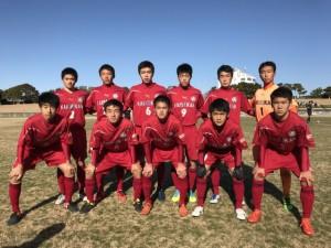 高校サッカー:新人戦西部大会結果
