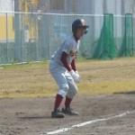 平成30年 全日本少年軟式野球浜松支部予選大会優勝報告