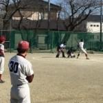 平成30年 全日本少年軟式野球浜松支部予選大会二回戦結果報告