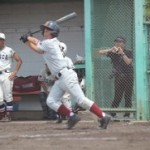 平成29年度浜松地区中学野球ベストナインに4名選出