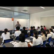 オーストラリア語学研修? 3/12 ヒルズ学園での授業が始まりました!