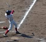 第35回全日本少年(中学)時之栖トーナメント軟式野球浜松ブロック大会結果報告