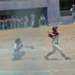 第12回レワード杯浜松地区中学校野球大会二回戦結果報告
