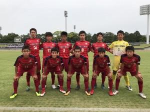 平成30年度静岡県高等学校総合体育大会サッカー競技 最終結果