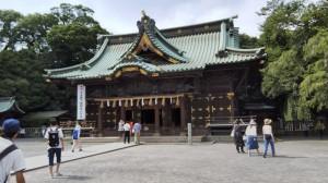 文化研究部・夏季研修旅行へ行きました!