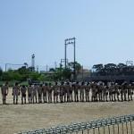 平成30年度浜松地区中学校夏季総合体育大会野球競の部 二回戦結果報告