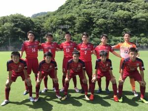 高円宮杯 JFA U−18 サッカープリンスリーグ 2018 東海 結果