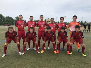 高円宮杯 JFA U−18 サッカープリンスリーグ 2018 東海 第8節結果