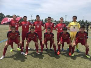 vsFC岐阜U-18スタメン