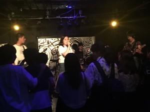軽音楽部:けいおんフェス〜終わらない夏休み〜