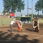 第15回しずおか中学軟式野球クラブ大会優勝報告