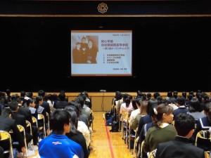中3対象:12月1日(土)第3回高校オープンキャンパス参加受付中!
