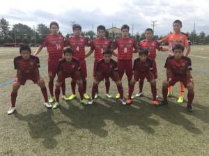 全国高等学校サッカー選手権大会静岡県大会 途中結果