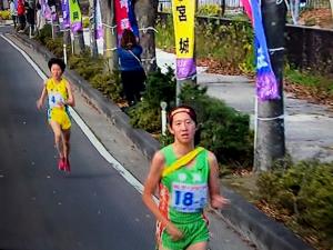 東日本女子駅伝競走大会