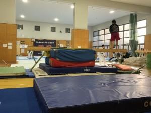 体操部活動報告&練習会について!