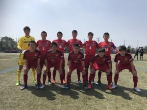 高校サッカー:プリンスリーグ 2019 東海 結果(4月6日)